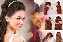 Valentine Day 2019 : अगर आप भी जा रही हैं पहली Date पर, तो अपने बालों को दें ये खास लुक