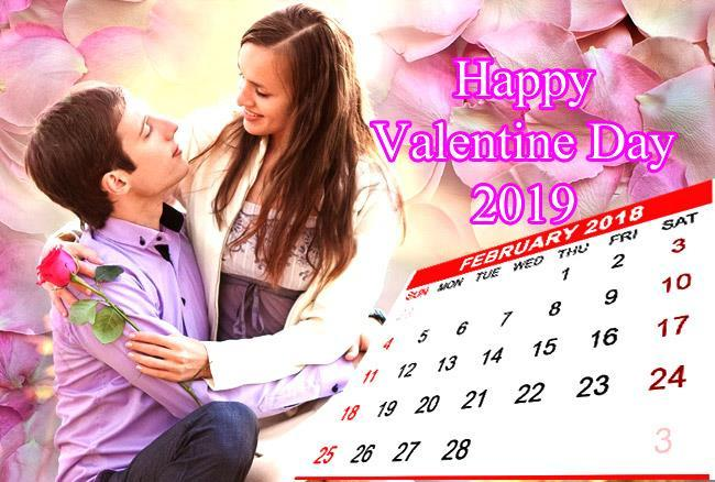 Happy Valentine Day 2019 Valentine Week Day Wise Rose Color Date