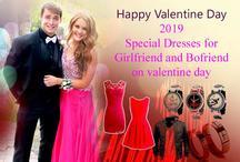 Happy Valentine Day 2019 Gift : वेलेंटाइन डे पर पार्टनर को दें ये पांच तरह के गिफ्ट