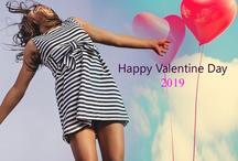 Happy Valentine Day 2019 : वेलेंटाइन डे पर लड़कियों को गिफ्ट करें ये खास ड्रेस, बन जाएगी बात
