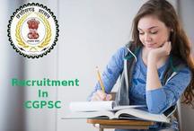 CGPSC में निकली 1384 सहायक प्राध्यापकों की भर्ती, जल्द करें आवेदन