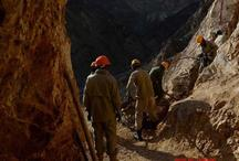 अफगानिस्तान में सोने की खदान धंसने से 30 लोगों की मौत, 15 घायल