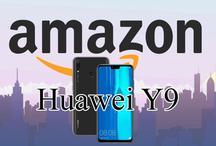 Huawei का दमदार स्मार्टफोन Huawei Y9 2019  आज होगा लॉन्च, खास फीचर से हो सकता हैं लैस