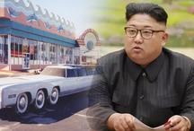 चीन दौरे के दूसरे दिन भी नहीं दिखे किम जोंग उन, गाड़ी में ही घूमते रहे