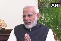 पीएम मोदी इंटरव्यू : राम मंदिर, लोकसभा चुनाव 2019, सर्जिकल स्ट्राइक समेत इन मुद्दों पर खुलकर बोले पीएम मोदी
