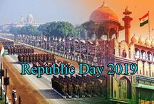 Republic Day 2019 : 26 जनवरी और 15 अगस्त में क्या है फर्क, एक ही दिन क्यों नहीं मनाए जाते दोनों पर्व'