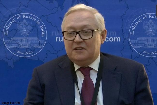 अफगानिस्तान के पुस्तकालय पर रूस के विदेश उपमंत्री का बड़ा बयान