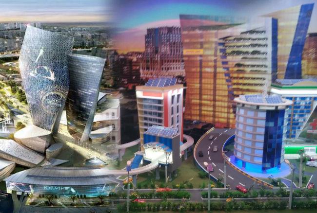 सीजी न्यूज़ : दो साल में मिले 500 करोड़, खर्च हुए 100 करोड़, फिर भी स्मार्ट सिटी नहीं बनी रायपुर