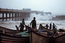 पाबुक चक्रवातः मौसम विभाग ने मछुआरों को समुद्र में नहीं जाने की दी चेतावनी