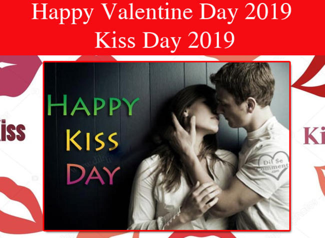 Kiss Day Latest Pics 1
