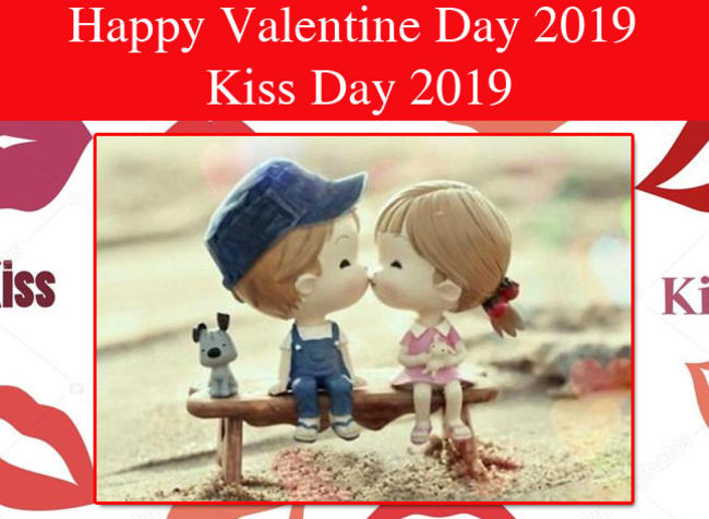 Kiss Day Latest Pics 2