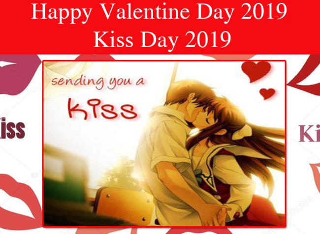 Kiss Day Latest Pics 3