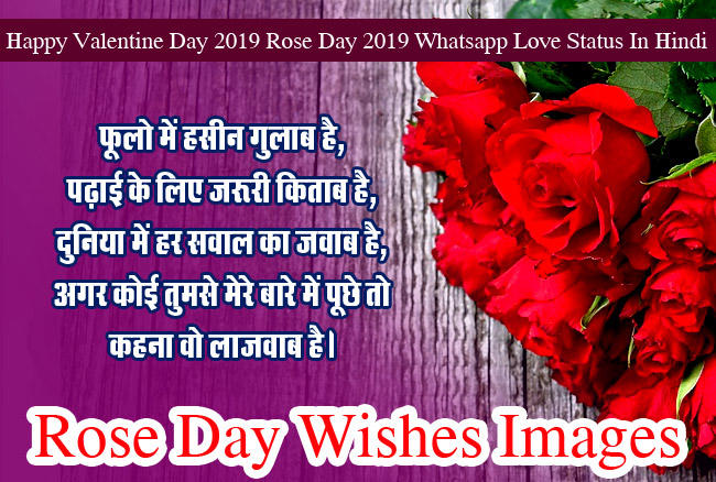 Happy Rose Day Images wishes HD Photo 10