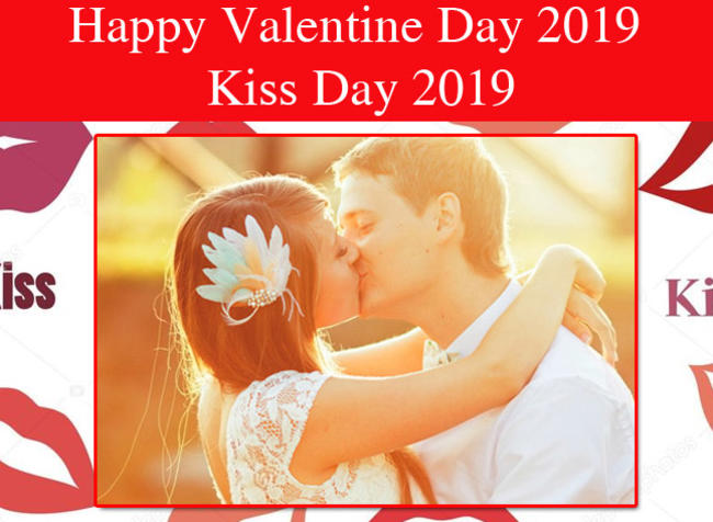 Kiss Day Latest Pics 6
