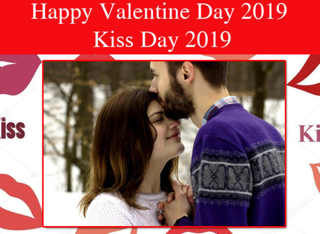 Kiss Day Latest Pics 7