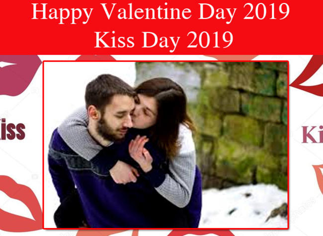 Kiss Day Latest Pics 8
