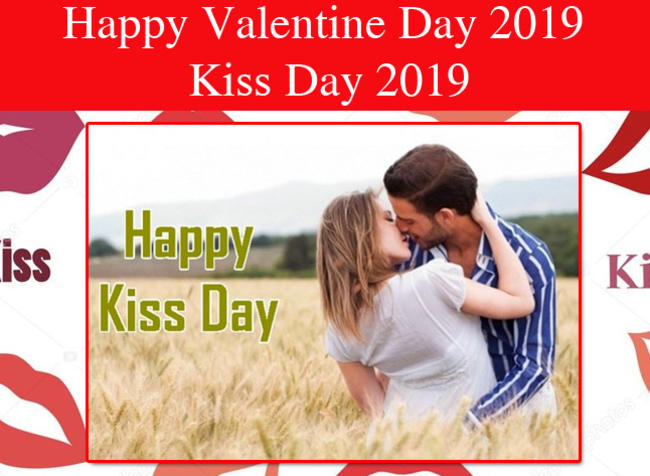 Kiss Day Latest Pics 9