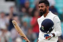 IND A vs ENG Lions 1st Unofficial Test: लंबे समय बाद चला केएल राहुल का बल्ला, बनाए 89 रन