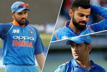 IND vs NZ 3rd T20 2019: रोहित शर्मा के पास विराट कोहली को पीछे छोड़ने का सुनहरा मौका, धोनी से आगे निकले 'हिटमैन'