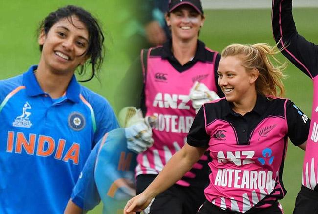 IND vs NZ Women 3rd T20: स्मृति मंधाना की 86 रनों की पारी बेकार, न्यूजीलैंड ने भारत को 2 रन से हराकर 3-0 से सीरीज पर किया कब्जा