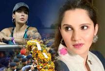 पुलवामा आतंकी हमला: टेनिस स्टार सानिया मिर्जा को ट्रोल करने वालों को शिखर धवन की पत्नी आयशा ने दिया करारा जवाब