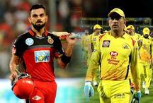 IPL 2019 Schedule Time Table Squad of RCB vs CSK: ये रहा RCB vs CSK का पूरा शेड्यूल और स्क्वॉड