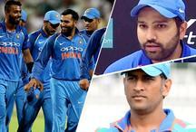 ICC ODI Rankings: न्यूजीलैंड तीसरे स्थान पर पहुंचा, जानें भारत का हाल