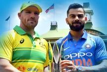 IND vs AUS 2019: ऑस्ट्रेलिया के खिलाफ भारत को बड़ा झटका, दिग्गज खिलाड़ी वनडे और टी20 सीरीज से बाहर