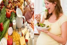 गर्भवती महिलाओं के लिए डाइट चार्ट