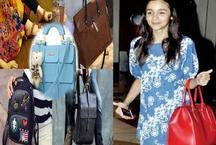 हर लड़की अपने बैग में रखती है ये 5 चीजें