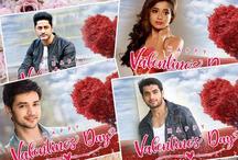 Happy Valentine Day : टीवी सितारों के पहले प्यार की कहानी, जानें उन्हीं की जुबानी