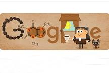 Google ने जरमन केमिस्ट Friedlieb Ferdinand Runge को समर्पित किया Doodle, जानें कौन थे ये