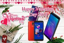 Happy Valentine Day 2019: वैलेंटाइन डे पर गर्लफ्रेंड को गिफ्ट करें ये सस्ते 4G स्मार्टफोन