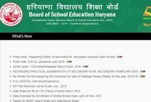 Haryana Open School Admit Card 2019 : हरियाणा ओपन स्कूल एडमिट कार्ड 2019 हुए जारी, bseh.org.in से करें डाउनलोड