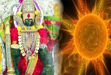 हैरतअंगेज : यहां महालक्ष्मी जी के चरणों में खुद सूर्य देवता प्रणाम करते हैं