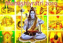 Mahashivratri 2019 : महाशिवरात्रि पर जानें भगवान शिव के 12 ज्योतिर्लिंग के बारे में