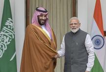 आतंकवाद के मुद्दे पर एक साथ है भारत और सऊदी: विदेश मंत्रालय