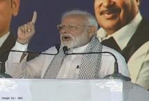 महाराष्ट्र में बोले पीएम मोदी- पुलवामा के दोषियों को सजा जरूर दी जाएगी