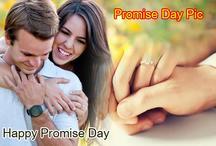 Promise Day Pic : वैलेंटाइन डे वीक पर इन प्यार भरे मैसेज फोटोज को करें शेयर