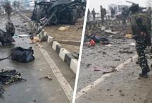 मोदी सरकार का बड़ा एक्शन, भारत आतंकी संगठन जैश पर डोजियर कर रहा तैयार
