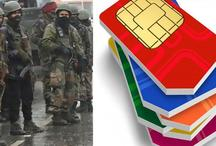 पुलवामा हमले के बाद बॉर्डर के इन इलाकों में नहीं एक्टिव है पाकिस्तानी सिम कार्ड