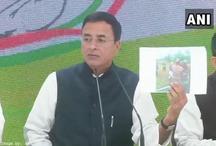 पुलवामा आतंकी हमला : कांग्रेस ने पीएम मोदी पर जमकर साधा निशाना
