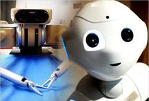यहां रोबोट ग्राहकों को टेबल पर खाना परोसते हैं