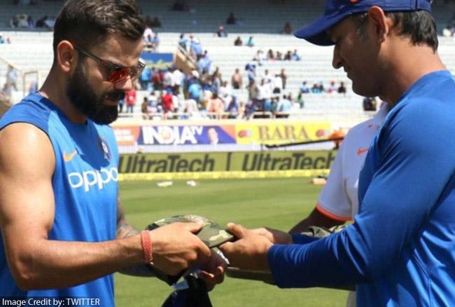 IND vs AUS: भारतीय खिलाड़ियों द्वारा आर्मी कैप पहनने पर पाकिस्तान ने ICC से की शिकायत, आईसीसी ने पाक को दिया करारा जवाब