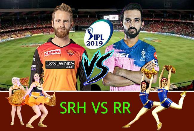 IPL 2019, SRH vs RR highlights: Samson's century in vain as SRH beat RR