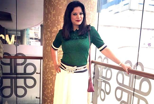 नागिन की अभिनेत्री को पति ने पीटा, पुलिस ने किया केस दर्ज