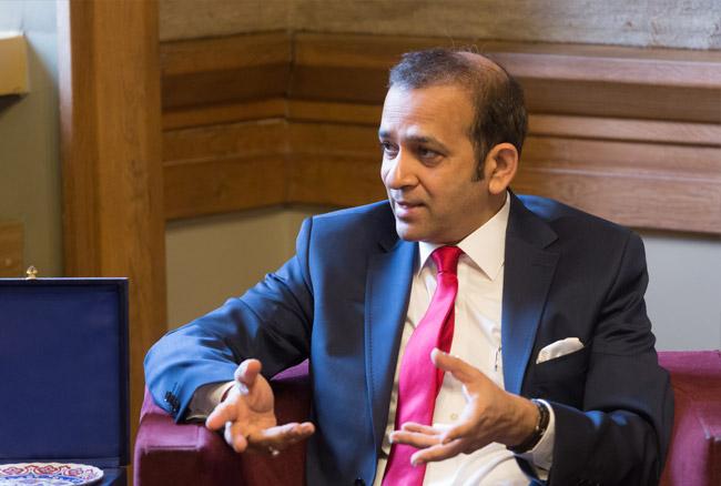 पाकिस्तान में भारत के उच्चायुक्त आज जाएंगे इस्लामाबादः विदेश मंत्रालय