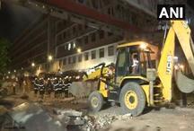 मुंबई हादसा : रेड लाइट ने बचा दी दर्जनों लोगों की जान, हादसा और हो सकता था गंभीर