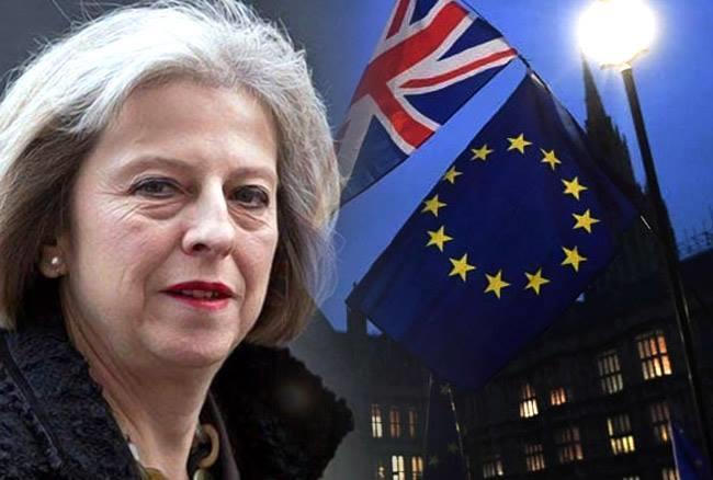 Brexit Deal : ब्रेक्जिट पर ब्रिटेन पीएम थेरेसा मे को बड़ा झटका, संसद से दूसरी बार किया खारिज