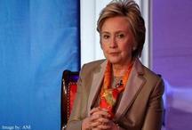 हिलेरी क्लिंटन 2020 राष्ट्रपति चुनाव नहीं लड़ेंगी
